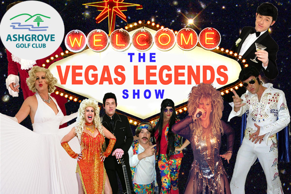 The Vegas Legend Show